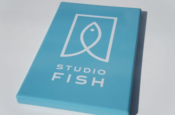 STUDIO FISH