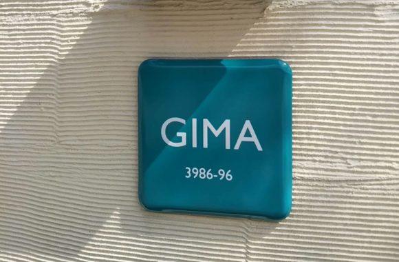 GIMA邸