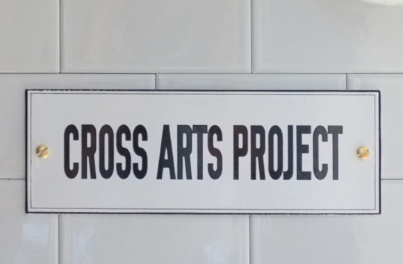 CROSS ARTS PROJECT