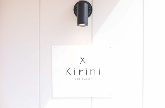 HAIR SALON Kirini